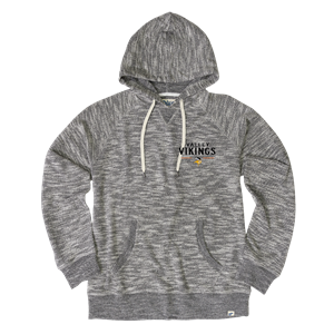 Adult Embroidered Maverick Hoodie