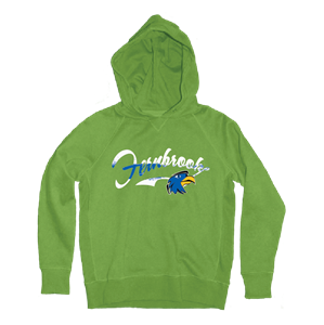 Youth Sanded Fleece Sweatshirt